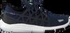 Blauwe POLO RALPH LAUREN Sneakers TRAIN200 DAMES - small