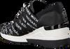Zwarte MICHAEL KORS Sneakers CYDNEY TRAINER - small