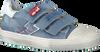 Blauwe RED RAG Sneakers 15051  - small