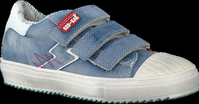 Blauwe RED RAG Sneakers 15051  - large