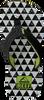 Zwarte REEF Slippers R2345  - small
