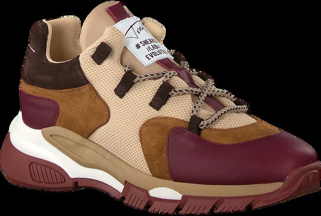 Bruine TORAL Sneakers 11101  - large
