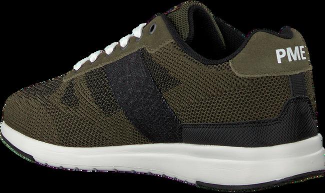 Groene PME Lage sneakers DORNIERER  - large