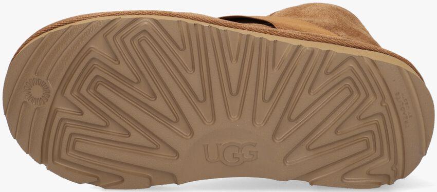 Cognac UGG Instappers NEUMEL II GRAPHIC  - larger
