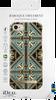 Groene IDEAL OF SWEDEN Telefoonhoesje FASHION CASE IPHONE 8/7/6/6S - small