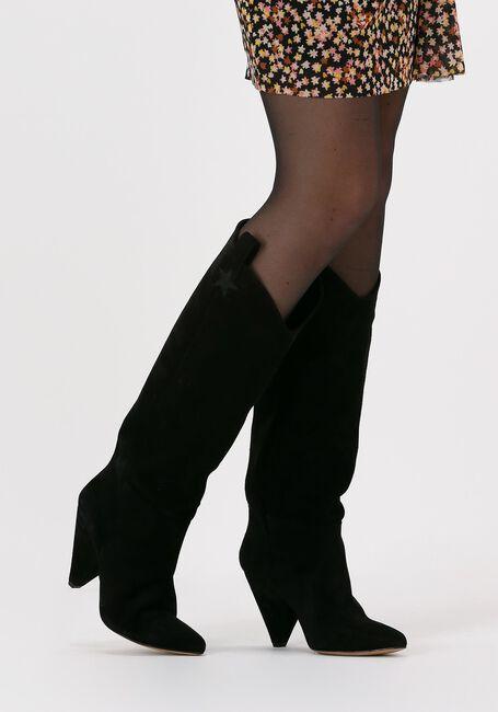 Zwarte FABIENNE CHAPOT Hoge laarzen JOSEFIN BOOT KNEE HIGH  - large