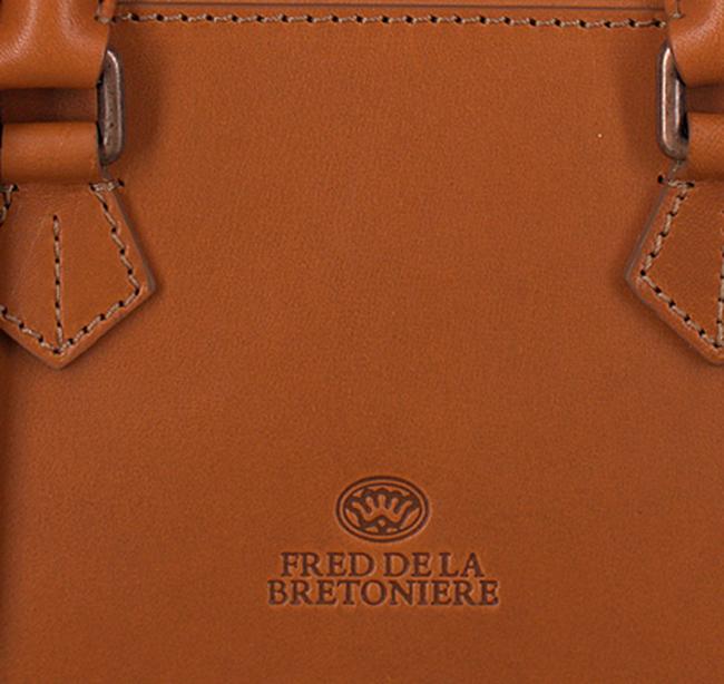 Cognac FRED DE LA BRETONIERE Handtas 211010009 - large
