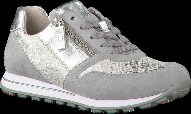 Zilveren GABOR Sneakers 368  - large