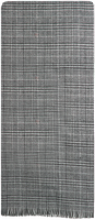 Zwarte MR.MISTOR Sjaal 384.90.710.0  - medium