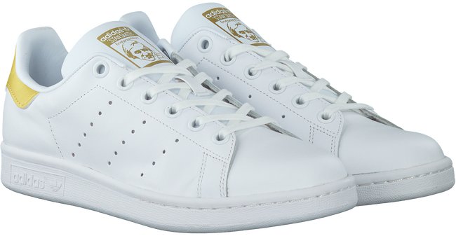 Witte Sneakers Stan Smith Kids