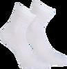 Witte MARCMARCS Sokken HAYLEY  - small