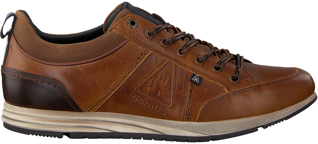 Cognac GAASTRA Sneakers GARTH DBS  - large