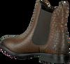 Cognac OMODA Chelsea boots 051.903  - small
