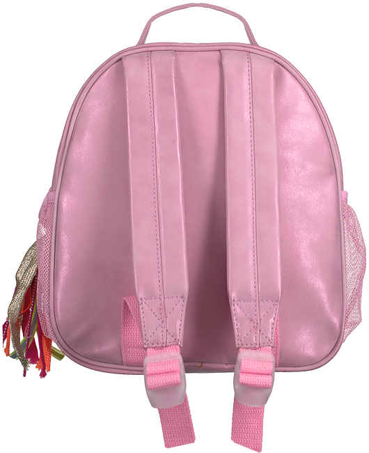Roze SHOESME Rugtas BAG7A021 - large