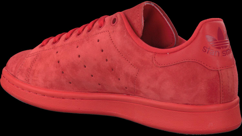 adidas rode schoenen