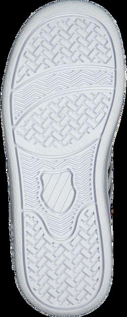 Blauwe K-SWISS Sneakers HOKE STRAP  - large