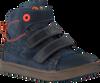 Blauwe BRAQEEZ Sneakers 417531  - small