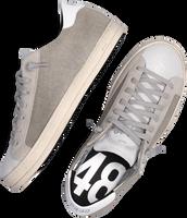 Beige P448 Lage sneakers JOHN WMN  - medium