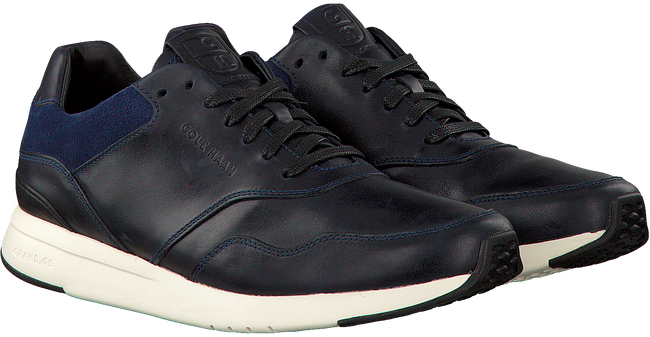Blauwe COLE HAAN Sneakers GRANDPRO RUNNER MEN  - large