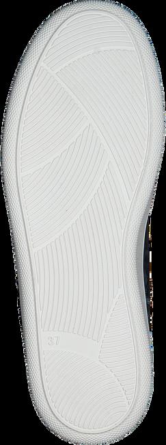 Zwarte MEXX Lage sneakers ELINE  - large