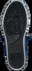 Blauwe CONVERSE Sneakers CTAS STREET SLIP KIDS - small