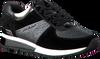 Grijze MICHAEL KORS Sneakers ALLIE WRAP TRAINER  - small