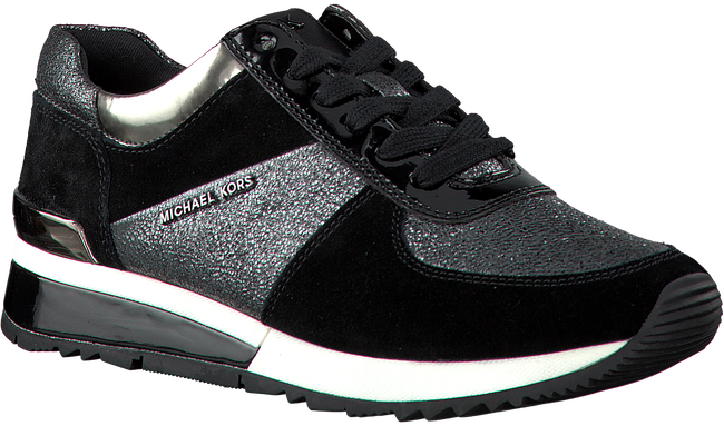 Grijze MICHAEL KORS Sneakers ALLIE WRAP TRAINER  - large