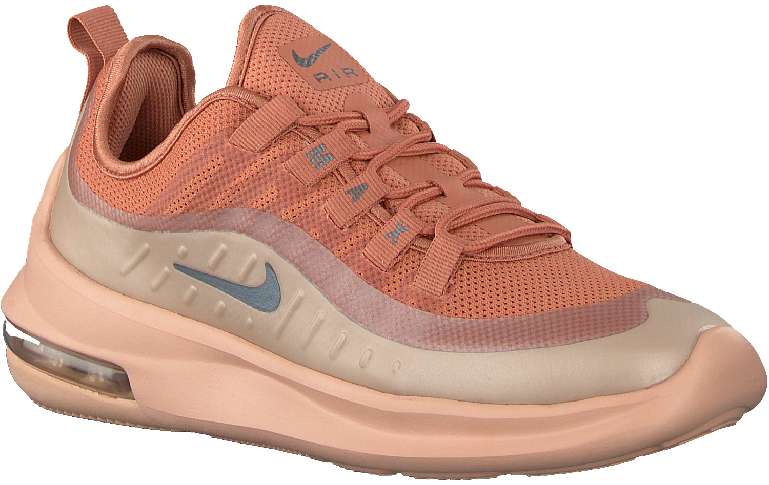 Roze NIKE Sneakers AIR MAX AXIS WMNS - Omoda.nl