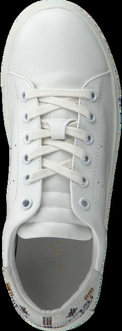 Witte LOLA CRUZ Sneakers 302Z04BK  - large