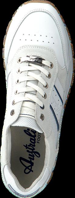 Witte AUSTRALIAN Lage sneakers ROSETTI  - large