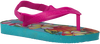 Roze HAVAIANAS Teenslippers BABY CHIC II  - small