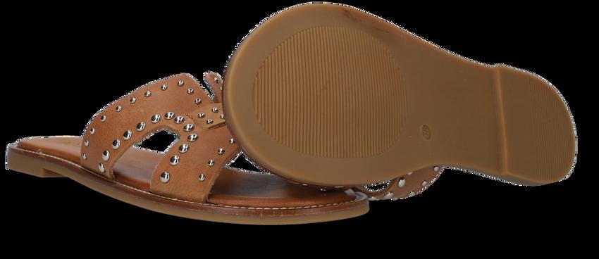 Camel NOTRE-V Slippers 10346  - larger
