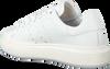 Witte TANGO Sneakers INGEBORG  - small