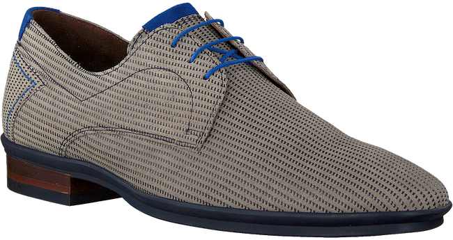 Beige FLORIS VAN BOMMEL Nette schoenen 18441  - large