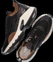 Bronzen VIA VAI Lage sneakers ZAIRA  - medium