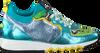 Blauwe FLORIS VAN BOMMEL Lage sneakers 85309  - small