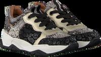 Zwarte OMODA Lage sneakers OM120534  - medium