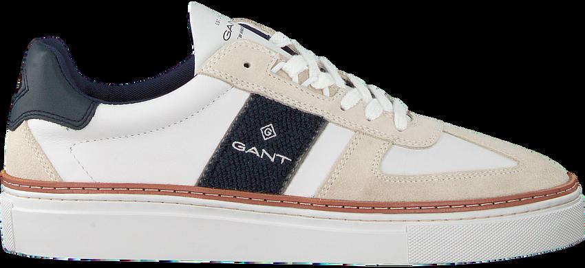Witte GANT Lage sneakers MC JULIEN  - larger