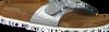 Zilveren BIRKENSTOCK PAPILLIO Slippers MADRID SPECTRAL  - small