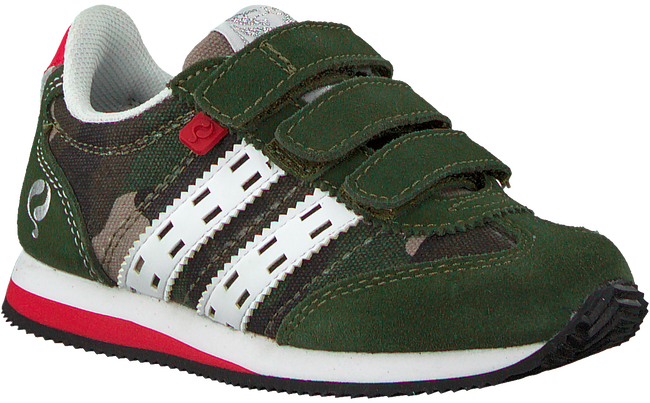 QUICK LAGE SNEAKER CYCLOON JR VELCRO - large