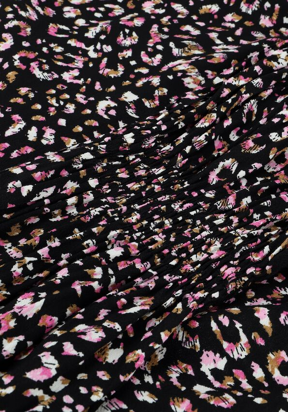 Zwarte CO'COUTURE Blouse AUSTIN SMOCK BLOUSE  - larger
