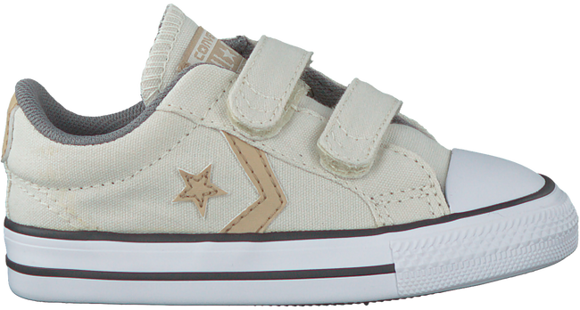 Beige CONVERSE Sneakers STARPLAYER 2V  - large