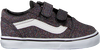 Zwarte VANS Sneakers TD OLD SKOOL V - small