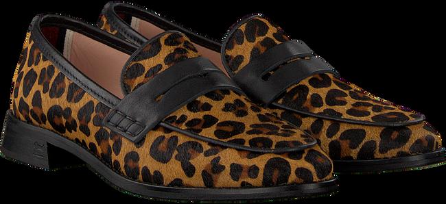 Zwarte SCOTCH & SODA Loafers LOEL  - large