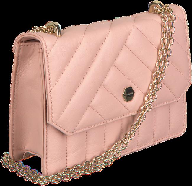 Roze TED BAKER Handtas SELBINA  - large