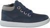 Blauwe TIMBERLAND Sneakers GROVETON LEATHER  - small