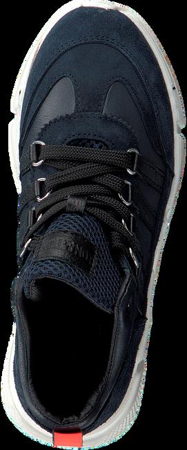 Blauwe TON & TON Sneakers TORONTO  - large