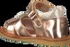 Gouden BANA&CO Sandalen 54611 - small