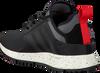 Zwarte ADIDAS Sneakers X PLR HEREN  - small