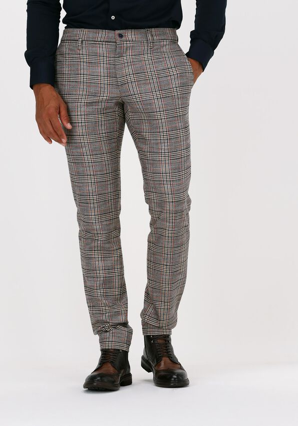 Beige ALBERTO Pantalon ROB - larger